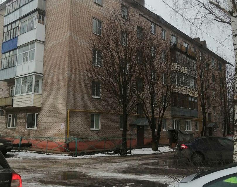 Продаётся 2-комнатная квартира, 41.6 м²