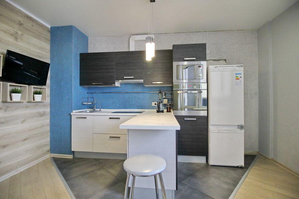 Продаётся 2-комнатная квартира, 65 м²
