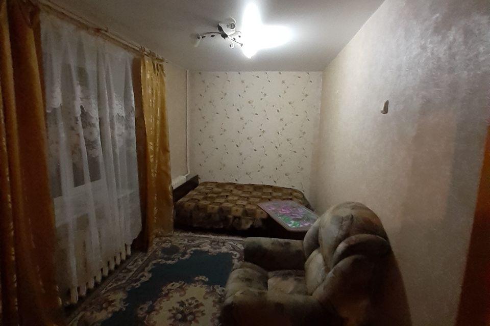 Продаётся 2-комнатная квартира, 38.4 м²