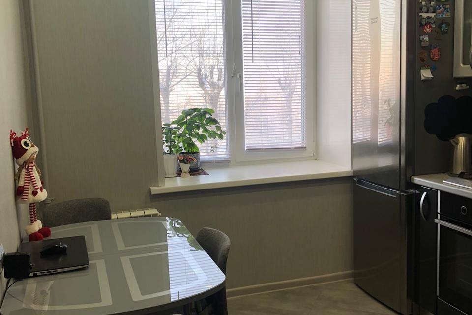 Продаётся 1-комнатная квартира, 31.8 м²