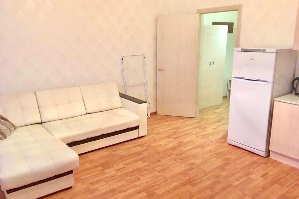 Продаётся студия, 34 м²