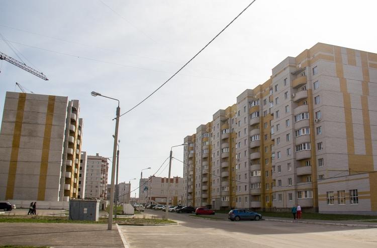 Продаётся 1-комнатная квартира, 49.6 м²