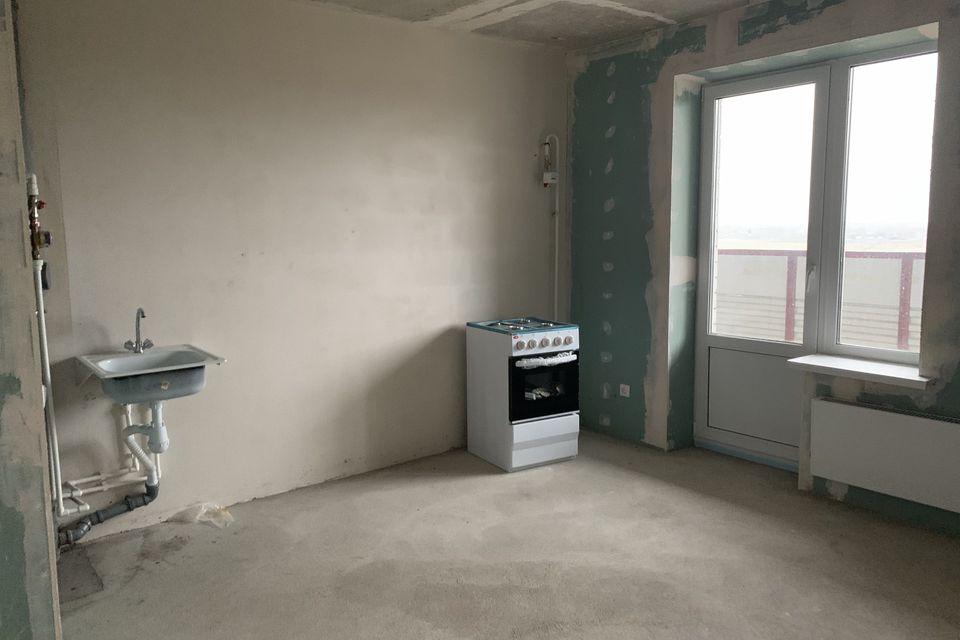 Продаётся 2-комнатная квартира, 61 м²