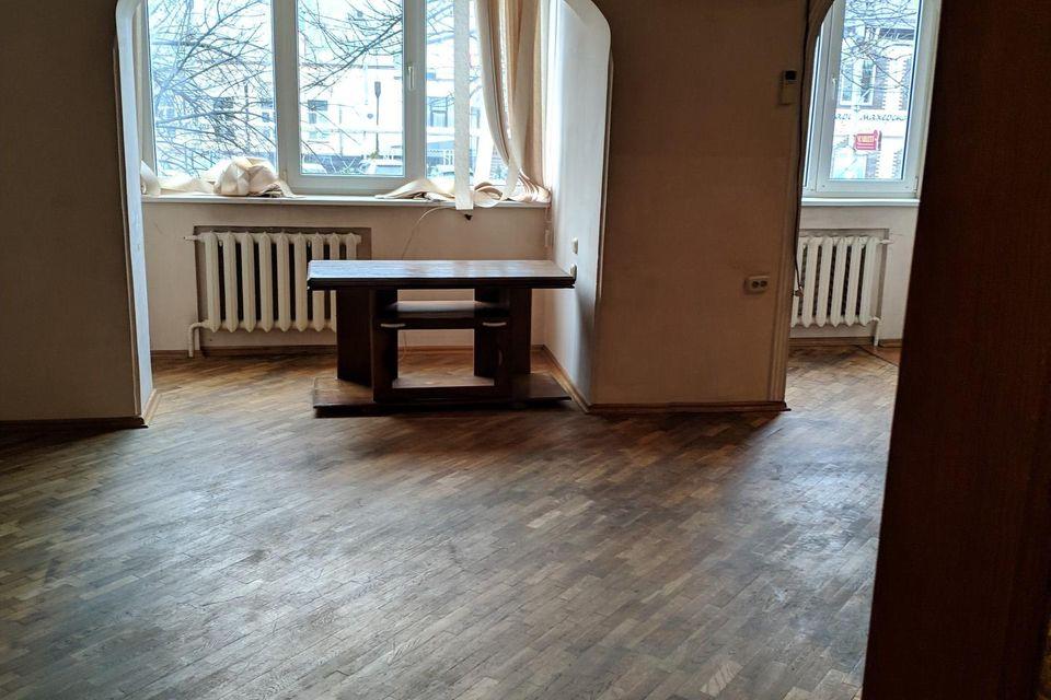 Продаётся 3-комнатная квартира, 67 м²